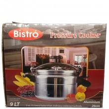 BISTRO PRESSURE COOKER 9L