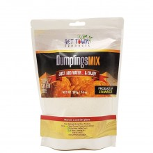 JET TOWN DUMPLINGS MIX 14oz