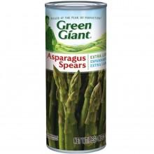 GREEN GIANT ASPARAGUS SPEARS 425g