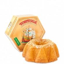 TORTUGA RUM CAKE COCONUT 454g