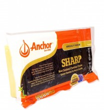 ANCHOR CHEDDAR SHARP 250g