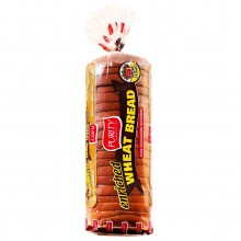 PURITY WHOLE WHEAT BREAD 780g