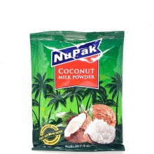 NUPAK COCONUT MILK POWDER 50g