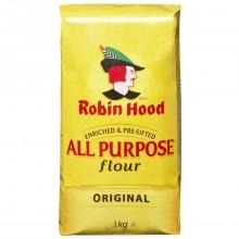 ROBIN HOOD ALL PURPOSE FLOUR 1kg