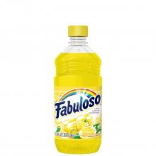 FABULOSO REFRESHING LEMON 16.9oz