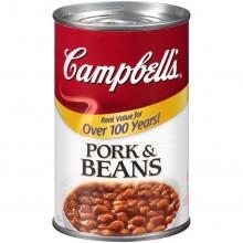 CAMPBELLS PORK & BEANS 11oz