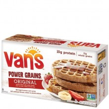 VANS WAFFLES POWER GRAIN ORIG 9oz