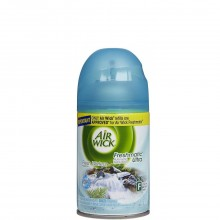 AIR WICK F/MATIC REF FRESH WATERS 6.17oz