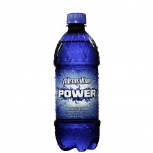 ADRENALINE POWER ENERGY DRINK 591ml