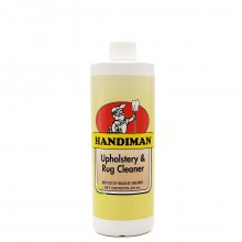 HANDIMAN UPHOLSTERY & RUG CLEANER 470ml