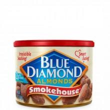 BLUE DIAMOND ALMOND SMOKEHOUSE 170g