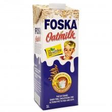 FOSKA OAT MILK 1L