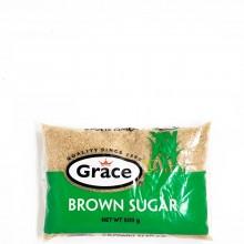 GRACE BROWN SUGAR 500g
