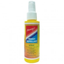 BUNNYS INSECT REPELLENT 120ml