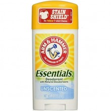 ARM & HMR INV SOLID ESSENT UNSCENTED 71g