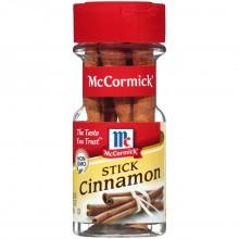 McCORMICK CINNAMON STICK 21g