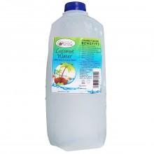BARNHILL ORGANIC COCONUT WATER 1.89L