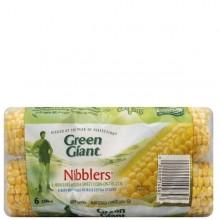 GREEN GIANT NIBBLERS SHORT EARS 6s