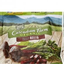 CASCADIAN FARM ORG BEETS 283g