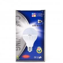 CASA LIVING LED BULB 5W