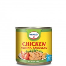 KENDEL VIENNA SAUSAGE CHICKEN 140g