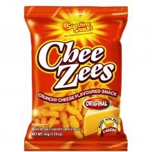 SUNSHINE CHEE ZEES 45g