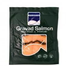 GOURMAR SALMON GRAVAD 3oz