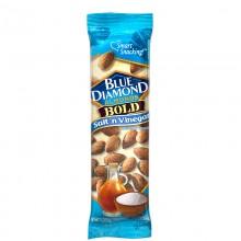 BLUE DIAMOND ALMOND SALT&VINEGAR 1.5oz