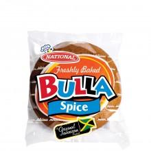 NATIONAL BULLA SPICE 156g