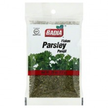 BADIA PARSLEY FLAKES 0.25oz