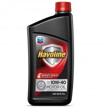 HAVOLINE 10W-40 1qt