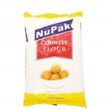NUPAK FLOUR COUNTER 1kg