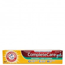 ARM & HMR TOOTHPASTE COMPLETE CARE 120ml