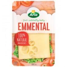 ARLA EMMENTAL SLICES 150g