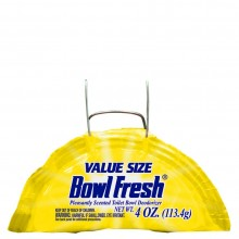BOWL FRESH TOILET DEO 4oz