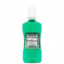 ACTIVE MOUTHWASH FRESH MINT 500ml