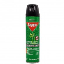 BAYGON INSECT SPRAY 285ml