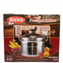 BISTRO PRESSURE COOKER 5L