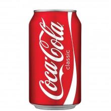COCA COLA CAN 355ml