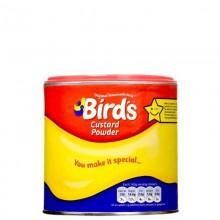 BIRDS CUSTARD POWDER 350g