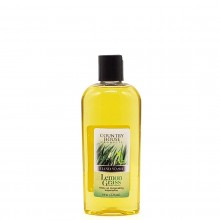 COUNTRY HOUSE H/SANITIZER LEM GRSS 236ml