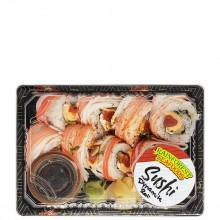 RAINFOREST SUSHI DYNAMITE ROLL 8pc