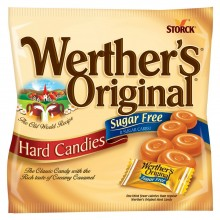 WERTHERS HARD CANDY SF 1.46oz