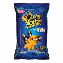 NATIONAL VOLTZ MONSTER CLAWS 25g