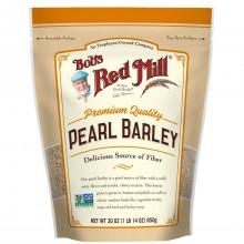 BOBS RED MILL PEARL BARLEY 30oz