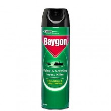 BAYGON INSECT SPRAY 600ml