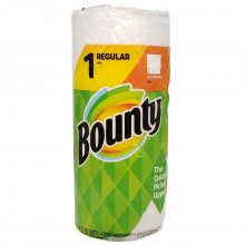 BOUNTY WHITE ROLL 36s