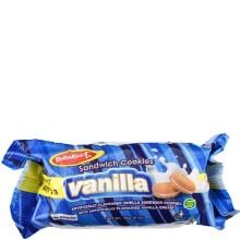 BUTTERKIST SANDWICH VANILLA 55g