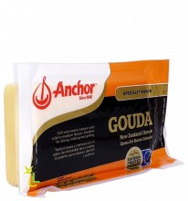ANCHOR GOUDA CHEESE 250g