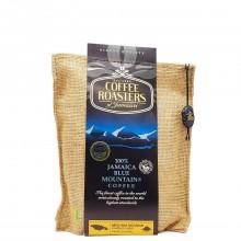 COFFEE ROASTERS 100% JBM GROUND 12oz